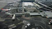 L'aéroport de Nice-Côte d'Azur va s'agrandir
