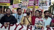 Migrants: de nouveaux garde-côtes libyens formés par l'UE en Italie