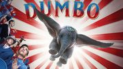 "Box-office mondial : ""Dumbo"" vole la vedette à ""Captain Marvel"""