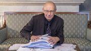 Jacques De Decker est décédé, l'Académie est en deuil