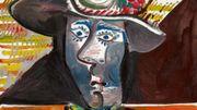 """""""Le Matador"""" de Picasso dévoilé pour la première fois lors d'une vente publique"""