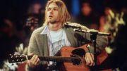 Kurt Cobain: sa guitare déménage