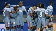 Monaco, avec Tielemans et un 12e but de folie de Falcao, craque contre Montpellier