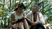 """Vincent Cassel, Gauguin """"à l'instinct"""" dans un sombre carnet de voyages à Tahiti"""