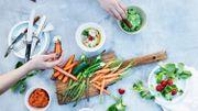 Manger cru: bonne ou mauvaise idée?