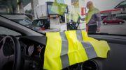 Gilets jaunes : des dépôts de carburant bloqués en Wallonie