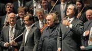 L'Opéra de Rome dans la tourmente, le maestro Muti jette l'éponge