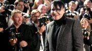 Marilyn Manson plaide non-coupable