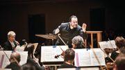 Andris Nelsons sera à la baguette du Concert du Nouvel An 2020 à Vienne