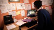 Internet: Télétravail et sécurité pour les petites et moyennes entreprises