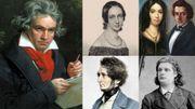 Les feuilletons de Musiq3 à écouter et réécouter: Beethoven, Chopin, Clara Schumann, Ysaÿe ou encore Berlioz