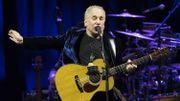 Le chanteur américain Paul Simon fera ses adieux au public belge le 5 juillet à Anvers