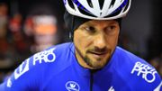Tom Boonen déclare forfait pour Kuurne-Bruxelles-Kuurne