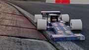 La voiture de l'année 2020 flashée sur le Nürburgring