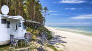 Le camping a-t-il toujours la cote pour les vacances d'été ?