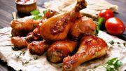 Astuces de Candice: La cuisson du poulet