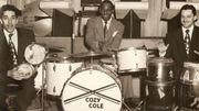 Le batteur Cozy Cole nous quittait il y a 40 ans