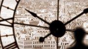 Histoire et mémoire au menu des Journées du Patrimoine les 20 et 21 septembre à Bruxelles