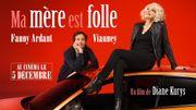 """""""Ma mère est folle"""" : Vianney nous parle de ses premiers pas au cinéma!"""