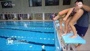 L'incroyable parcours de Fanny, l'athlète belge dont la moitié du corps ne répond plus