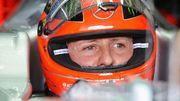 L'entourage de Schumacher dément de nouvelles rumeurs sur son état de santé
