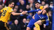 """Eden Hazard après son seizième but cette saison : """"Le Top 4 doit être notre objectif"""""""