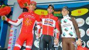 Le 57e Grand Prix de Wallonie annonce un final plus corsé