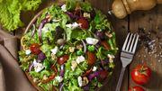 5 recettes de salades originales pour accompagner le barbecue