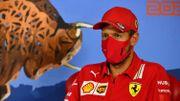 Ferrari s'est séparé de Sebastian Vettel... à cause du coronavirus