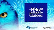 Envolez-vous au Québec!
