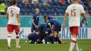 Suivez Pologne - Slovaquie: 1-1, égalisation polonaise dès le retour des vestiaires (LIVE vidéo et commenté)