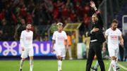 Le Standard battu à Anderlecht coaché par Frutos