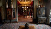 La maison de Victor Hugo a rouvert ses portes sur l'île de Guernsey