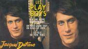 Jacques Dutronc ''Les Playboys'' 1966