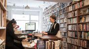 Des livres choisis par des gens! La campagne des libraires américains contre Amazon
