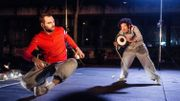 Avalanche de Festivals de Cirque