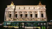 """L'Opéra de Paris et Huawei créent une """"Académie"""" sur internet"""