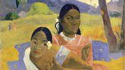 """""""Quand te maries-tu ?"""", star inattendue d'une exposition Gauguin à la Fondation Beyeler"""