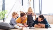 Famille: cinq piliers pour un bon épanouissement de l'enfant