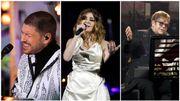 Mosimann et Julie Zenatti dans un nouvel univers, Elton John compile ses faces B