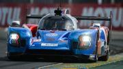 Le SMP Racing, l'équipe de Stoffel Vandoorne en endurance, quitte le WEC