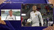 """Thierry Henry est """"prêt""""et a """"tout"""" pour être un bon entraîneur, selon Deschamps"""