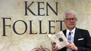 Ken Follett reverse des droits d'auteur pour restaurer une cathédrale bretonne