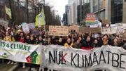 Mons, Liège, Tournai, Bruxelles,... : la Belgique se mobilise massivement pour le climat ce vendredi