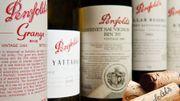 Une bouteille de vin rouge australien vendue pour plus de 35 000 euros !