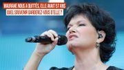Typh Barrow témoigne : Elle est la dernière artiste a avoir chanté aux côtés de Maurane...