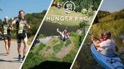 Quatre jeunes Arlonais vont participer à la Hunger  Race !