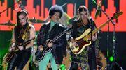 Deux albums pour Prince fin septembre