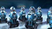 Faites connaissance avec Ramsee l'un des premiers robots de sécurité