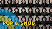 L'actu fashion des campagnes dans Pop & Snob